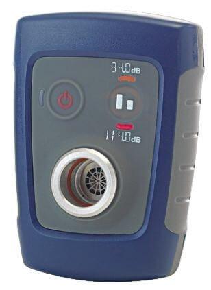 calibrateur acoustique